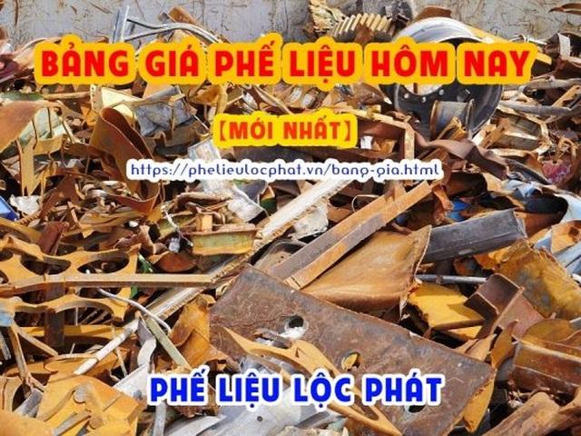 Phế liệu Lộc Phát, công ty thu mua phế liệu uy tín trên các tỉnh thành - 1
