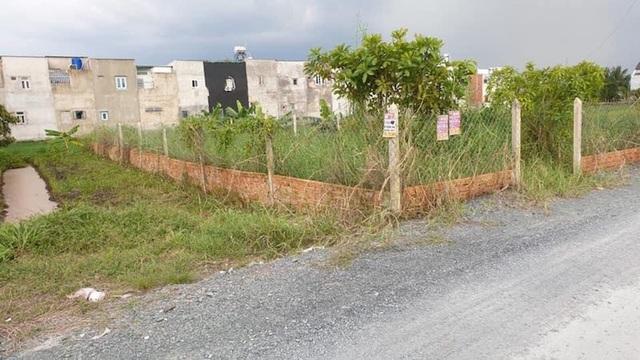 Trầm lắng bất động sản khu Nam Sài Gòn: Nhà đầu tư chật vật tìm khách - 1