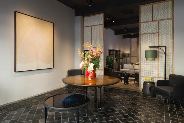 Người mang nét Đông Dương đương đại đến nội thất sơn mài Việt - 3