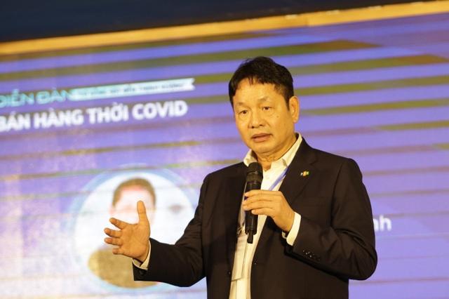 Doanh nghiệp Việt liên minh bán hàng vượt khủng hoảng thời covid - 1