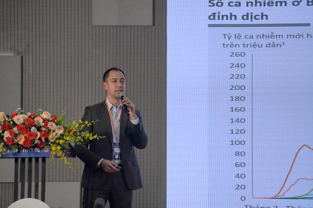 Doanh nghiệp Việt liên minh bán hàng vượt khủng hoảng thời covid - 2
