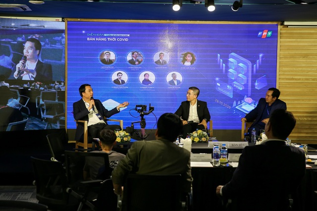 Doanh nghiệp Việt liên minh bán hàng vượt khủng hoảng thời covid - 3