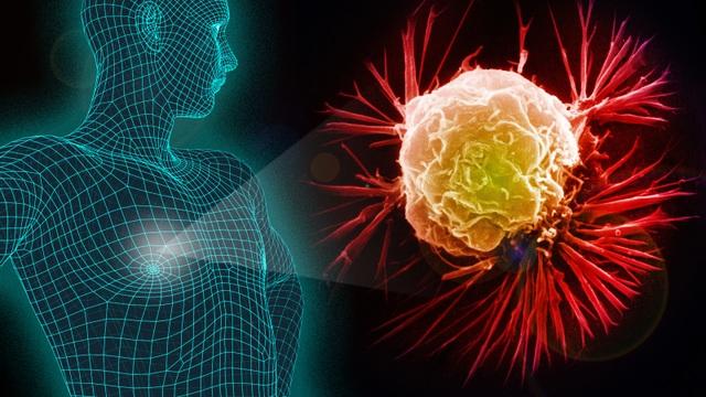 Có 6 dấu hiệu này, nên cảnh giác với bệnh ung thư - 1