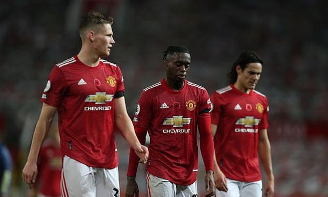 """Man Utd thất bại trước Arsenal: Quỷ đỏ """"nửa tỉnh, nửa mê"""" - 5"""
