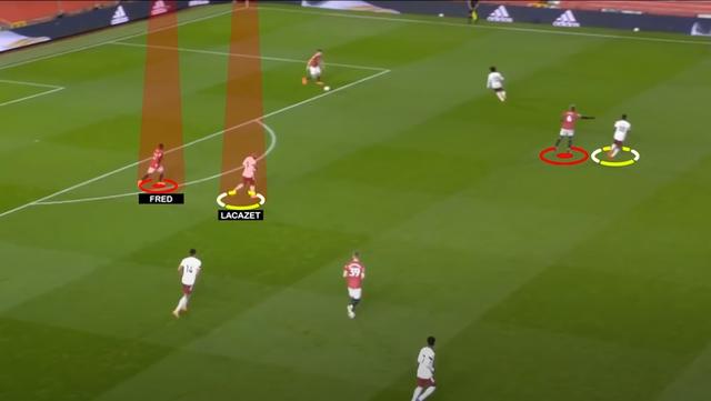 """Man Utd thất bại trước Arsenal: Quỷ đỏ """"nửa tỉnh, nửa mê"""" - 2"""