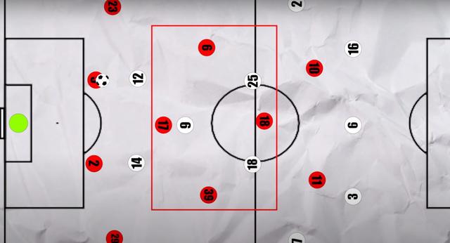 """Man Utd thất bại trước Arsenal: Quỷ đỏ """"nửa tỉnh, nửa mê"""" - 3"""