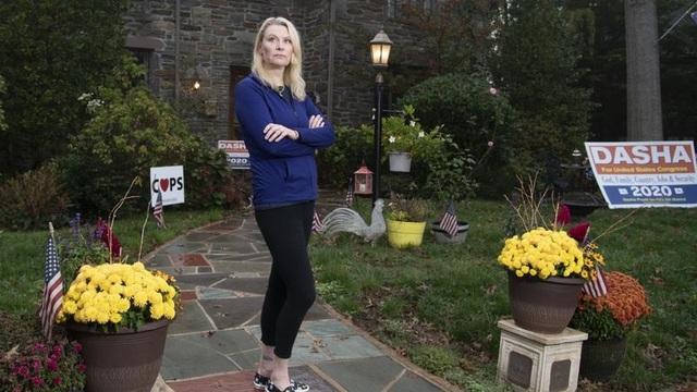 """Những phụ nữ giữ """"chìa khóa"""" cơ hội tái đắc cử của ông Trump - 1"""