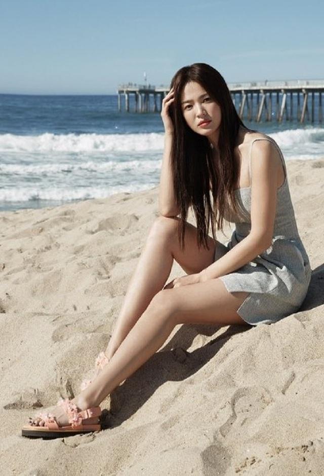 Song Hye Kyo từng muốn sinh con trước khi ly hôn Song Joong Ki - 7