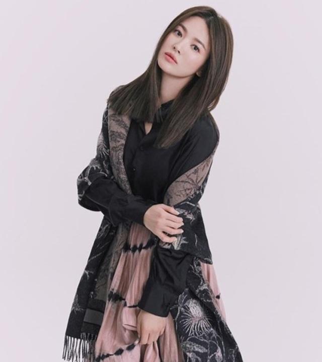 Song Hye Kyo từng muốn sinh con trước khi ly hôn Song Joong Ki - 5