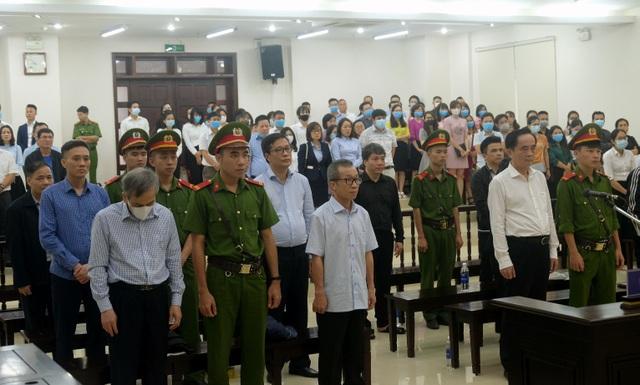 Đại án BIDV: Cựu Tổng Giám đốc Công ty Bình Hà kêu oan - 1