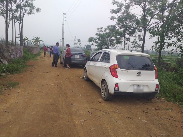 Đất nhiều làng ngoại thành Hà Nội lên 30 triệu đồng/m2, tăng sốc 50% - 1