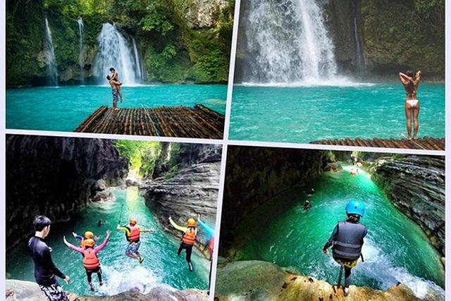 """Bốn """"đảo thiên đường"""" Philippines lọt Top 10 đảo tuyệt nhất châu Á 2020 - 1"""