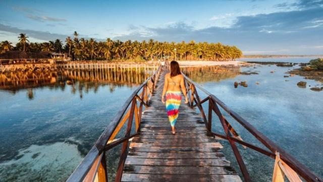 """Bốn """"đảo thiên đường"""" Philippines lọt Top 10 đảo tuyệt nhất châu Á 2020 - 3"""