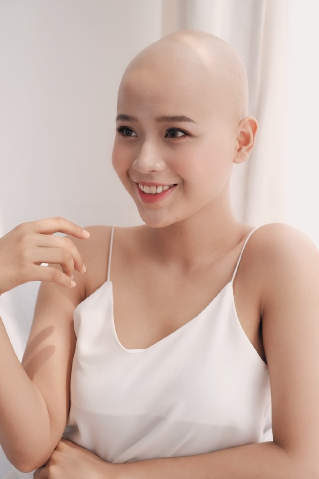 Nữ sinh Ngoại thương mắc ung thư từng được Thủ tướng động viên đã khỏi bệnh - 2