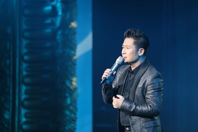Nghệ sĩ nước mắt lưng tròng khi hát về miền Trung - 12