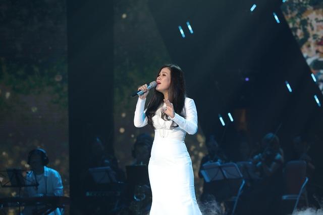 Nghệ sĩ nước mắt lưng tròng khi hát về miền Trung - 6