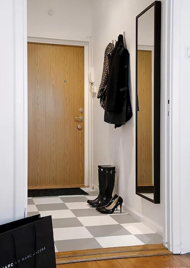 Cô gái sống độc thân trong căn phòng 30m2 nhưng tiện ích không ngờ - 1