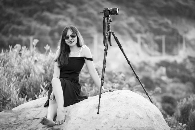 Những khoảnh khắc đẹp xao lòng của Việt Nam qua góc nhìn nhiếp ảnh - 2