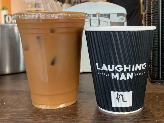 Trải nghiệm uống cà phê ở quán của tài tử Người Sói Hugh Jackman - 1
