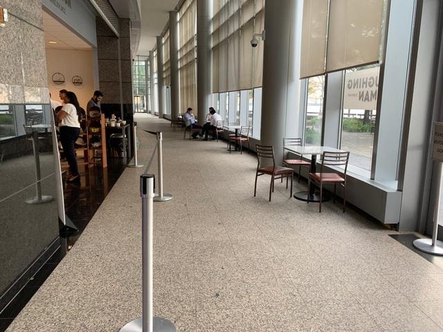 Trải nghiệm uống cà phê ở quán của tài tử Người Sói Hugh Jackman - 11