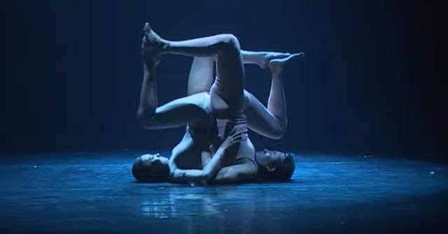 """Giải Nhì tài năng múa bị tố """"đạo nhái"""": """"Thí sinh không xin phép bản quyền"""" - 1"""