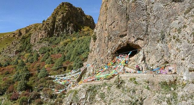 Phát hiện DNA cực hiếm của người cổ đại trong hang động ở Trung Quốc - 1