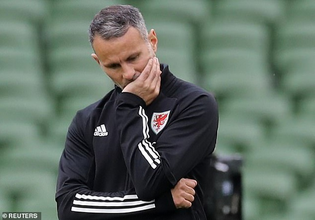 Hành hung bạn gái, Ryan Giggs bị cấm dẫn dắt đội tuyển Xứ Wales - 1