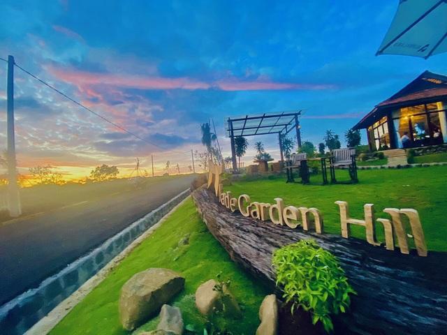 """Jade Garden Hill Bảo Lộc - Sản phẩm biệt thự đón đầu xu hướng """"bỏ phố về rừng"""" - 2"""