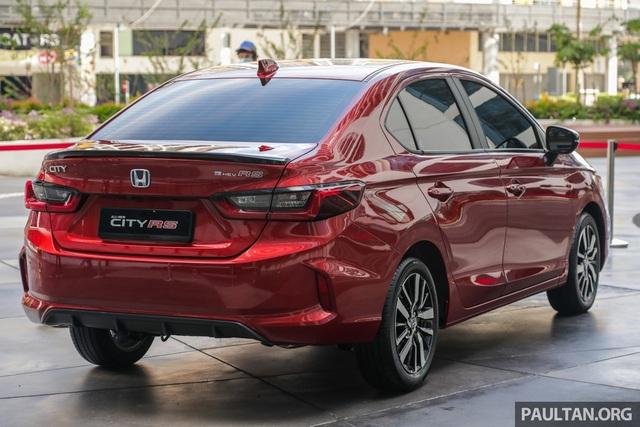 Xe sedan cỡ B sắp ồ ạt tràn về Việt Nam, người dùng tha hồ lựa chọn - 4