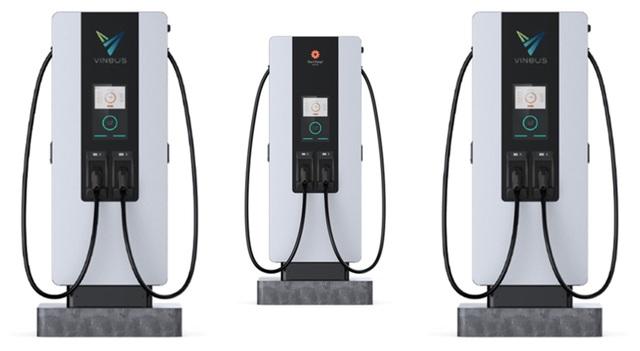 VinBus hợp tác Star Charge phát triển hệ thống trạm sạc xe buýt điện lớn nhất ASEAN - 1
