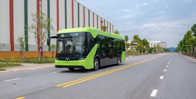 VinBus hợp tác Star Charge phát triển hệ thống trạm sạc xe buýt điện lớn nhất ASEAN - 2