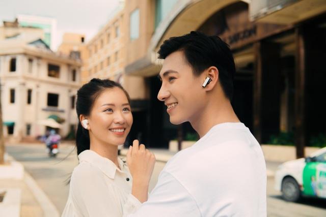 Huawei FreeBuds Pro – lựa chọn hoàn hảo cho một chiếc tai nghe TWS cao cấp - 1