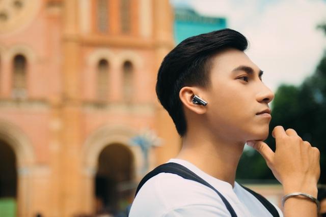 Huawei FreeBuds Pro – lựa chọn hoàn hảo cho một chiếc tai nghe TWS cao cấp - 5