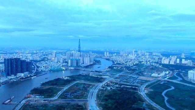 TPHCM: Cuối tháng 11 lãnh đạo thành phố đối thoại với người dân Thủ Thiêm - 1