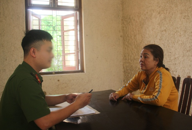 Nghệ An: 5 năm xử lý gần 500 đối tượng mại dâm - 2