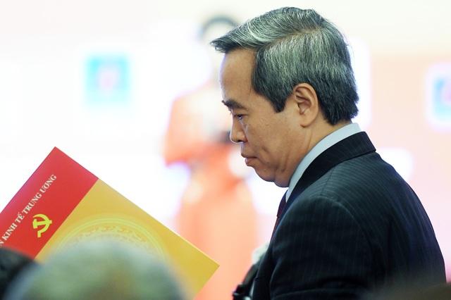 Đề nghị Bộ Chính trị kỷ luật Trưởng Ban Kinh tế Trung ương Nguyễn Văn Bình - 1
