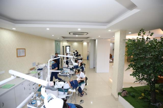 Đột phá công nghệ - bước tiến mới trong niềng răng nền nha khoa Việt - 1