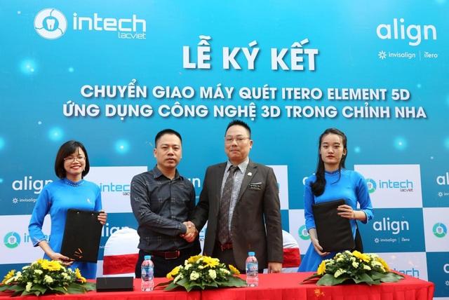 Đột phá công nghệ - bước tiến mới trong niềng răng nền nha khoa Việt - 2