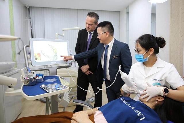 Đột phá công nghệ - bước tiến mới trong niềng răng nền nha khoa Việt - 3