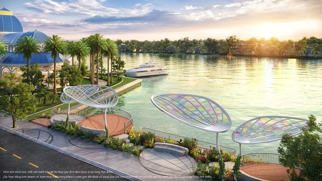 Vinhomes Grand Park ra mắt 23 căn biệt thự Limited Edition - 4