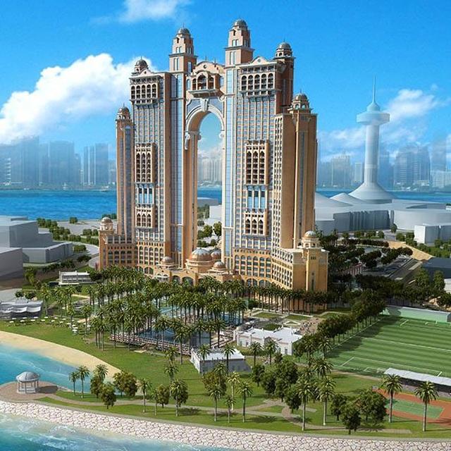 Tác giả những tòa nhà nổi tiếng thế giới thiết kế tháp biểu tượng Ecopark - 4