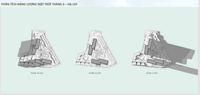 Tác giả những tòa nhà nổi tiếng thế giới thiết kế tháp biểu tượng Ecopark - 8