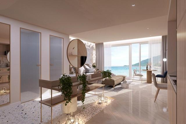 Thanh toán 1 lần từ 620 triệu, sở hữu ngay căn hộ resort biển Shantira - 2