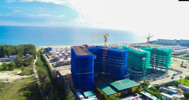 Thanh toán 1 lần từ 620 triệu, sở hữu ngay căn hộ resort biển Shantira - 3