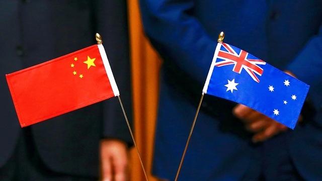 Úc - Trung căng như dây đàn sau một loạt lệnh cấm nhập khẩu từ Bắc Kinh - 1