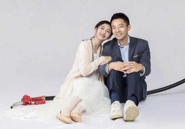 Từ Hy Viên gầy gò sau nghi án hôn nhân rạn nứt, chồng ngoại tình - 4