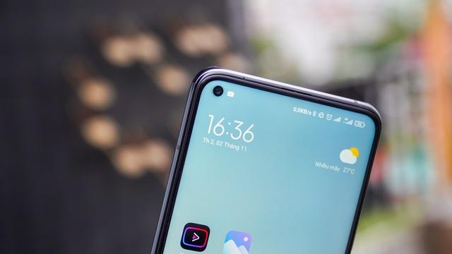 Đánh giá Xiaomi Mi 10T Pro: hiệu năng mạnh, đáng tiếc ở màn hình - 2