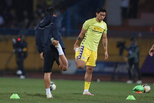 Hà Nội FC 4-2 Sài Gòn FC: Mưa bàn thắng ở Hàng Đẫy - 24