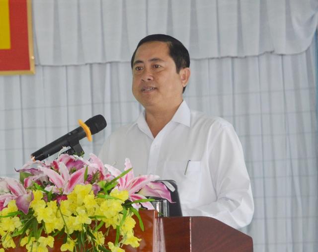 Bệnh viện Đa khoa tỉnh Sóc Trăng được nâng hạng I - 1