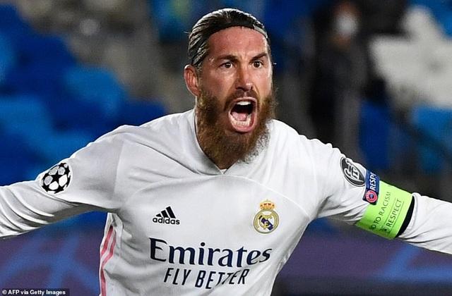 Siêu dự bị tỏa sáng, Real Madrid thắng nghẹt thở Inter Milan - 4